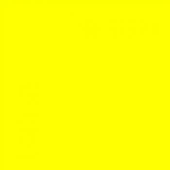 Tecido Liso Amarelo Canário