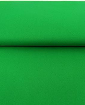Tecido Liso Verde Samambaia