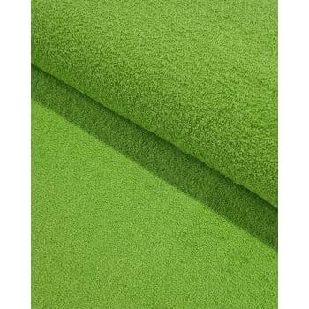 Atoalhado Felpudo 100% Algodão Verde Pistache