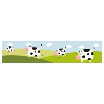 Faixa Digital Pano de Copa Ref 7113 Vaca