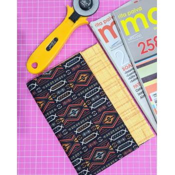 Kit de Tecidos K087 (2 Cortes de 50 x 75cm)