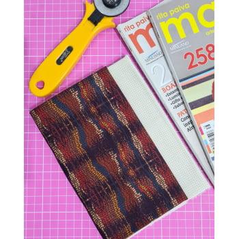 Kit de Tecidos K089 (2 Cortes de 50 x 75cm)