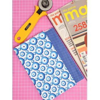 Kit de Tecidos K090 (2 Cortes de 50 x 75cm)