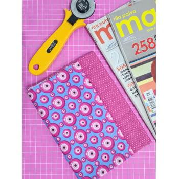Kit de Tecidos K091 (2 Cortes de 50 x 75cm)