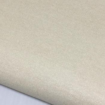Tecido Metalizado Palha