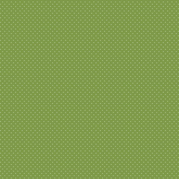 Tecido Micro Poá Verde Folha  (Coleção Modern Kitchen)