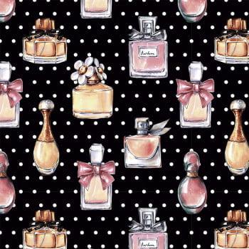Tecido Digital Perfumes