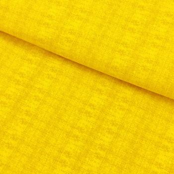 Tecido Juta Amarelo