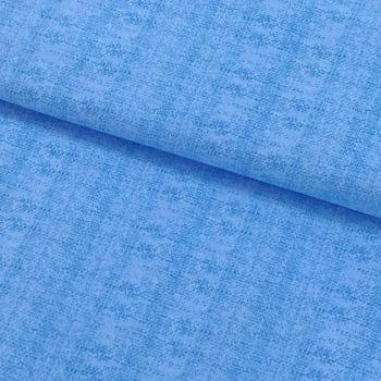 Tecido Juta Azul