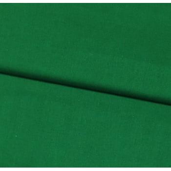 Tecido Lisinho Verde Escuro