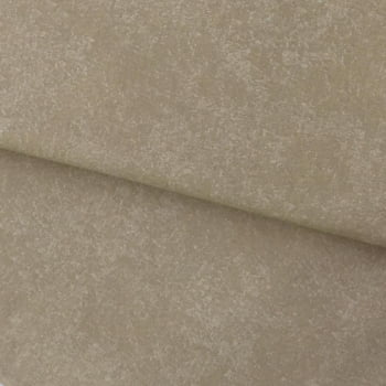 Tecido Textura Poerinha Bege
