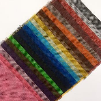 Kit de Tela Volei - 20 cores - Cortes de 50x70cm