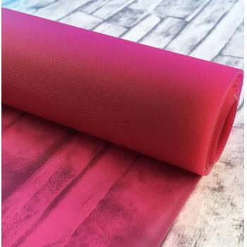 Vinil Translucido Pink 0.30mm
